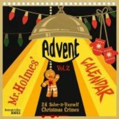 Mr. Holmes' Advent Calendar - Vol.2