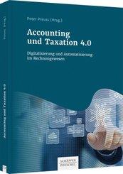 Accounting und Taxation 4.0