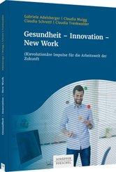 Gesundheit - Innovation - New Work