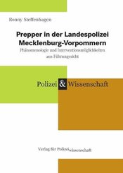 Prepper in der Landespolizei Mecklenburg-Vorpommern