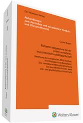 Kompetenzabgrenzung bei der extern verwalteten Investmentkommanditgesellschaft