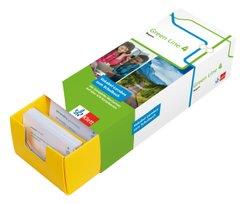 Green Line, Ausgabe für Bayern ab 2017: 8. Schuljahr, Vokabel-Lernbox zum Schulbuch