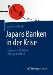 Japans Banken in der Krise