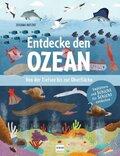 Entdecke den Ozean - Von der Tiefsee bis zur Oberfläche