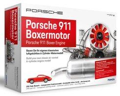 Porsche 911 Boxermotor