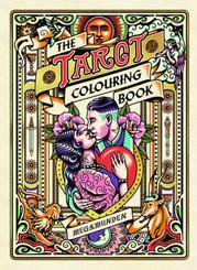 Tarot Colouring Book