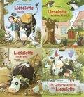 Lieselotte Minis, 4 Bde.