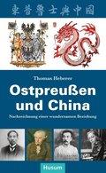 Ostpreußen und China