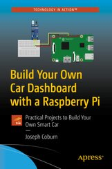 Build Your Own Car Dashboard with a Raspberry Pi