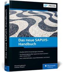Das neue SAPUI5-Handbuch