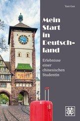 Mein Start in Deutschland