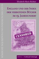 England und der Index der verbotenen Bücher im 19. Jahrhundert