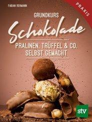 Grundkurs Schokolade