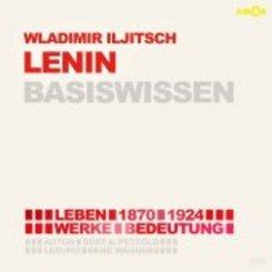 Wladimir Iljitsch Lenin - Basiswissen, 2 Audio-CD