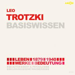 Leo Trotzki - Basiswissen (2 CDs), Audio-CD