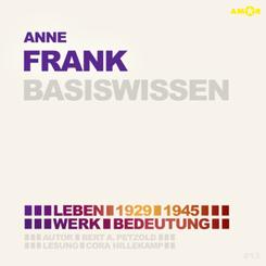 Anne Frank - Basiswissen, 2 Audio-CD