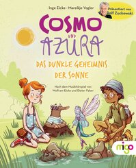 Cosmo und Azura