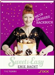 Sweet & Easy - Enie backt - Bd.5
