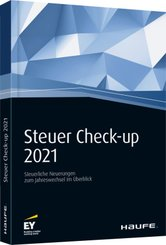 Steuer Check-up 2021