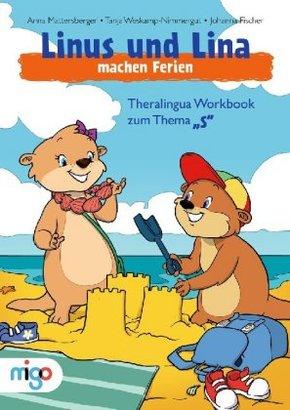Linus und Lina machen Ferien