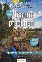 Traumpfädchen mit Traumpfaden - Ein schöner Tag Rhein/Mosel/Eifel