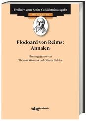 Flodoard von Reims: Annalen