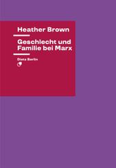 Geschlecht und Familie bei Marx