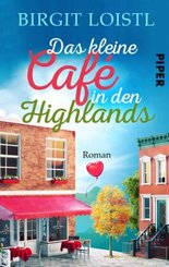 Das kleine Cafe in den Highlands