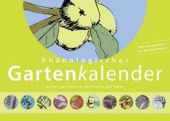 Phänologischer Gartenkalender