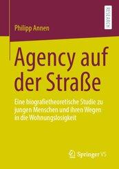 Agency auf der Straße