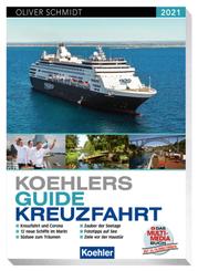 Koehlers Guide Kreuzfahrt 2021