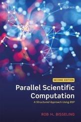 Parallel Scientific Computation