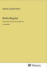 Berlin-Bagdad