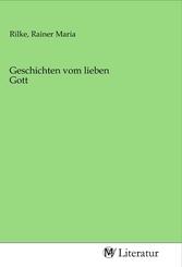 Geschichten vom lieben Gott