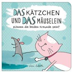Das Kätzchen und das Mäuselein