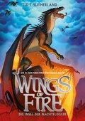 Wings of Fire - Die Insel der Nachflügler