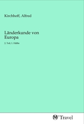 Länderkunde von Europa