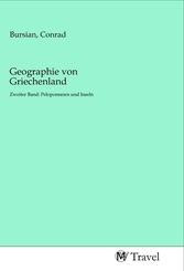 Geographie von Griechenland
