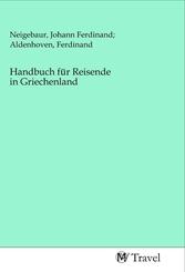 Handbuch für Reisende in Griechenland