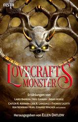 Lovecrafts Monster