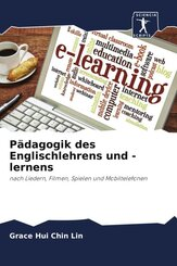 Pädagogik des Englischlehrens und -lernens