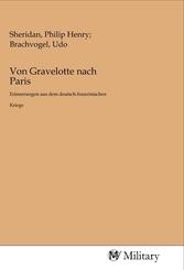 Von Gravelotte nach Paris