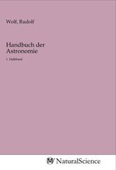 Handbuch der Astronomie