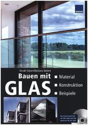 Bauen mit Glas, m. CD-ROM