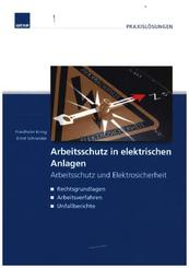 Arbeitsschutz in elektrischen Anlagen