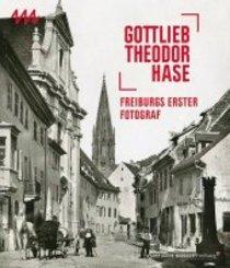 Gottlieb Theodor Hase