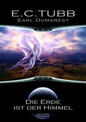 Earl Dumarest - Die Erde ist der Himmel