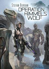 Operation Himmelswolf