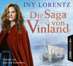 Die Saga von Vinland, 6 Audio-CD