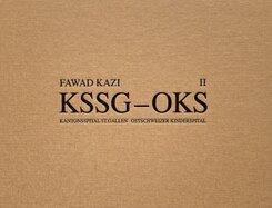 Fawad Kazi KSSG-OKS - Bd.2